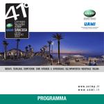 programma conv2014