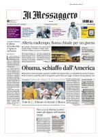 06 novembre 2014 - Movimento 5 Stelle Fano