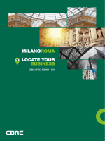 MILANOROMA LOCATE YOUR BUSINESS