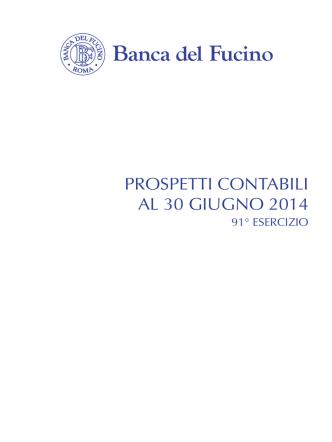 933 KB - Banca del Fucino