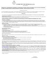 Avviso pubblico per contributi regionali a favore di studenti as 2014-15
