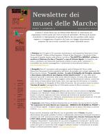 settembre - Ufficio Scolastico Regionale per le Marche