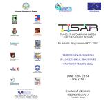 Programma (pdf) - Provincia di Brindisi