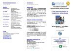 Corso teorico-pratico di Imaging in ginecologia