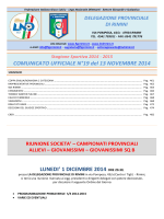CU 19... - F.I.G.C. Rimini