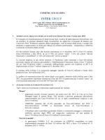 ITK 2013 12 Comunicato 2014 04 28