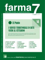 Farma 7 n. 14 del 11 aprile 2014