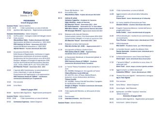 2014_05_19_Congresso - Programma