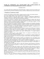 Bando Contributo Affitto 2014 – pdf