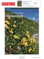 Granfondo - Maratona dles Dolomites