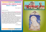 N° 5 Maggio 2014 - Sacro Monte Calvario