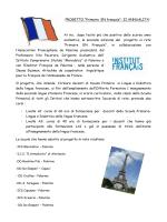progetto primaire en français