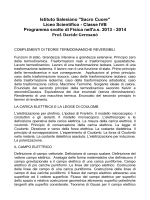 "Istituto Salesiano ""Sacro Cuore"" Liceo Scientifico"