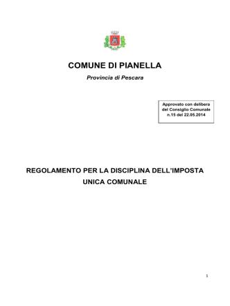 Allegato Regolamento IUC - Pianella- _1_