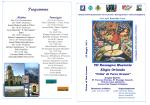 """vii rassegna musicale """"orlando eligio"""" torre orsaia il 23 maggio 2014"""
