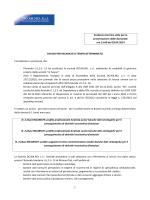 avviso - ULSS 13