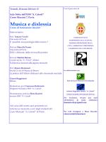 Programma - Ufficio scolastico regionale per la Lombardia