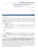 Fiscal Studio n. 21 del 05.02.2014 Artigiani e commercianti
