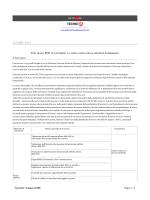 Uso delle PLE in cantiere: la linea guida della - studio
