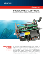 SolidWorks Electrical Datasheet