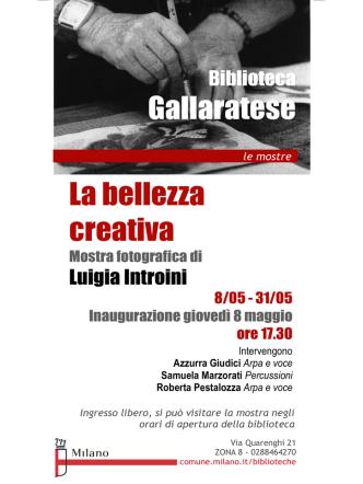 238 Gallaratese_Locandina