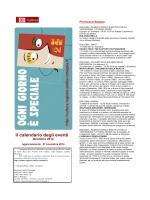 dicembre 2014 - ER Cultura - Regione Emilia