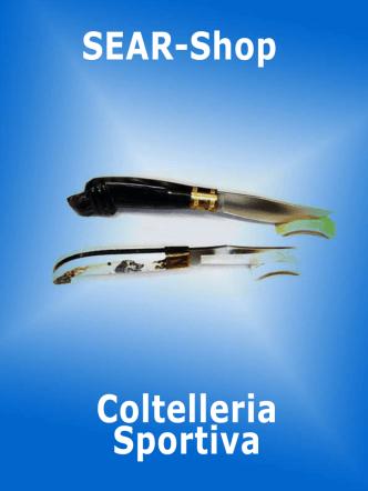 coltelli - SEAR-Shop