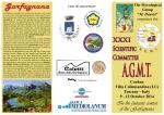 Garfagnana - agmt micologia