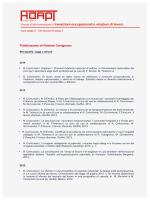 Pubblicazioni (pdf)