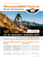 jetzt downloaden - Mountainbike Testival