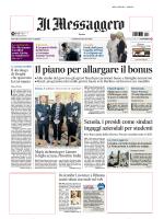 02 settembre 2014 - Movimento 5 Stelle Fano