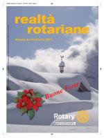 Realtà Rotariane - Distretto 2071