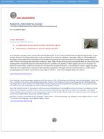 Faculty Biography, Programs/Info - aiac akademeia