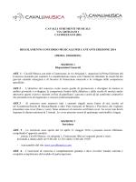 CAVALLI STRUMENTI MUSICALI - Strumenti Musicali Cavalli