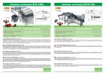 PESATRICE ELETTRONICA PC10-126