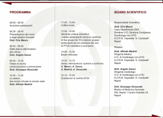 brochure evento ECM