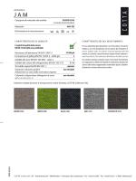 tessuto liscio bicolore Materiale 100% PES Etichettat