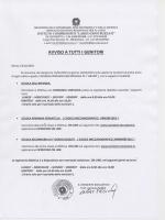 iscrizioni a.s. 2015/1 - istituto comprensivo largo dino buzzati
