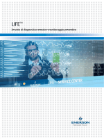 LIFE™ - Emerson Network Power