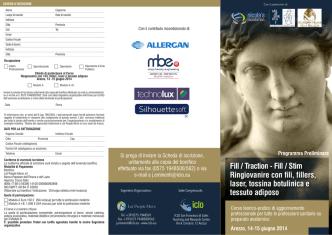 Arezzo 14-15 giugno - logo MBE Medicale