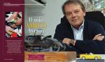 Intervista a Leo Turrini, veterano del giornalismo