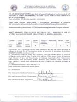 ammessi dr_659 - Università degli Studi di Messina