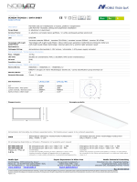 LP312/3K LP312/4K SCHEDA TECNICA / DATA