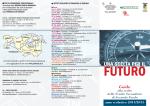 Guida scelta scuola - pieghevole - Regione Emilia