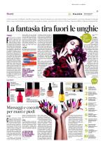 ilmessaggero_21giugno2014 - The Make Up Artist School
