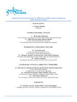 n.1 - Società italiana di statistica