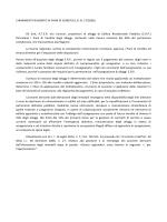 CHIARIMENTI IN MERITO AI PIANI DI VENDITA (L.R. N. 27/2006
