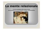 La mente relazionale - Accademia di Belle arti di Palermo