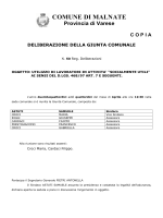 Delibera di Giunta n.50 del 14_4_2014