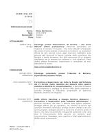 CV_Elena_Bertoluzza - Associazione il Cerchio